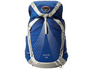 Osprey Exos 58 (Pacific Blue)