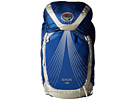 Osprey Exos 48 (Pacific Blue)