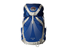 Osprey Exos 38 (Pacific Blue)