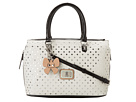 GUESS Anja Box Satchel