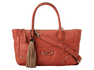 GUESS Hylah Small E/W Satchel