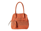 GUESS Jodi Iconic Satchel
