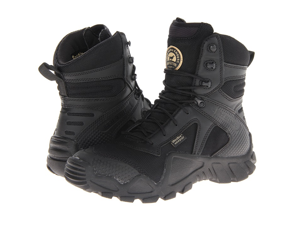 Irish Setter - VaprTrek (Black) Men