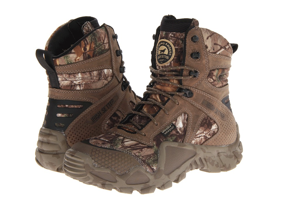 Irish Setter - VaprTrek (Realtree Xtra) Men