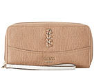 GUESS Abbey Ray Large Zip Around
