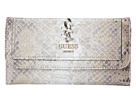 GUESS Abbey Ray Slim Clutch