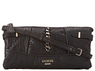 GUESS Abbey Ray Petite Crossbody with Triple Compartments