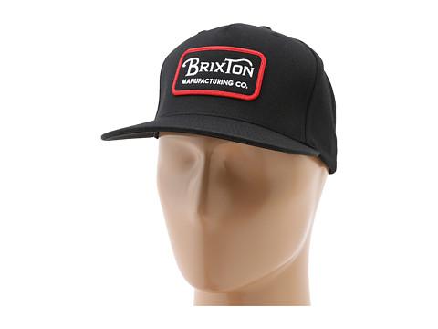 Brixton Grade Snap Back
