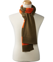 MICHAEL Michael Kors - Striped Scarf