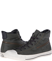 Converse by John Varvatos - Chuck Taylor All Star Zip Hi - Painted Canvas