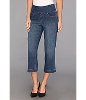 Jag Jeans - Felicia Crop in Blue Dive