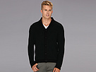 Elie Tahari - Evan Sweater J96X3523 (Black/Happy Camper) - Apparel