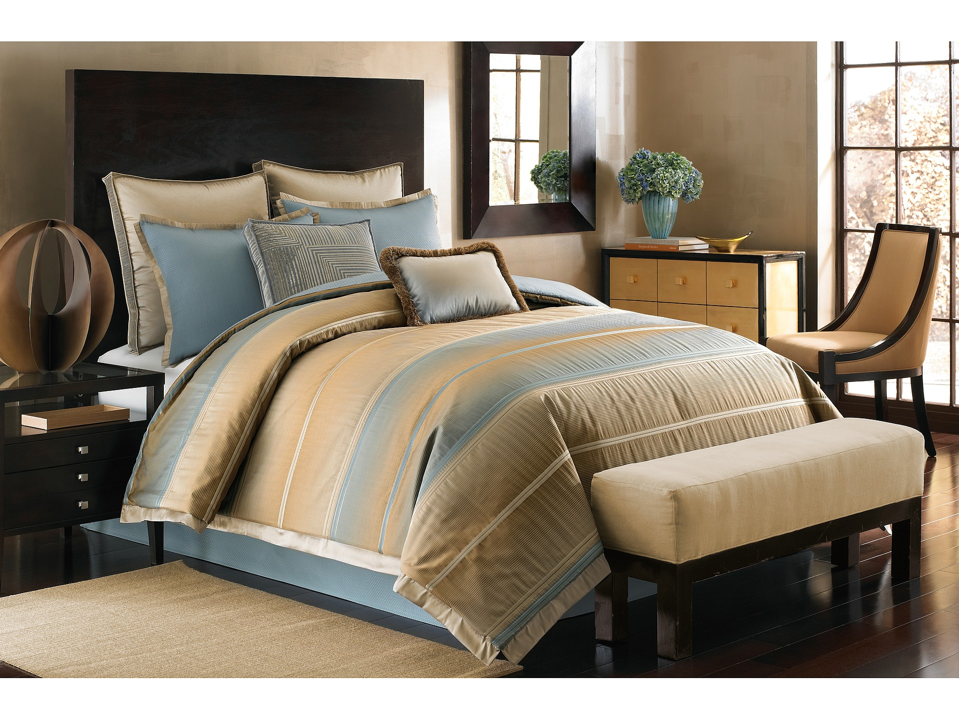 bedding comforter product camuto vince free today brushstroke sorrento shipping set bath piece overstock