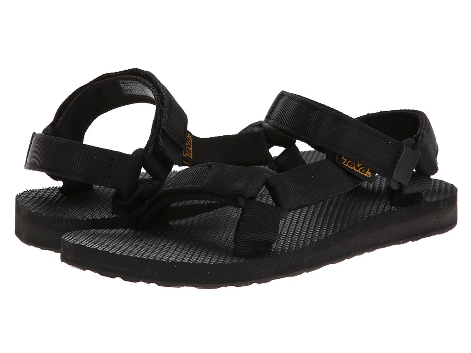 Teva Original Universal (Black) Sandals