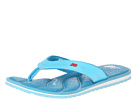 New Balance PlusH20 Thong Blue Shoes