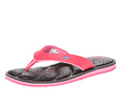 New Balance PlusH20 Thong Black, Pink Shoes