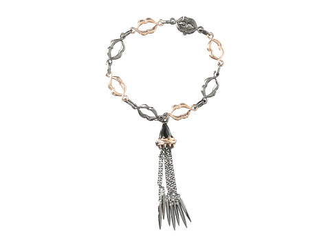 Stephen Webster La Dents De La Mer Shark Jaw Tassel Bracelet