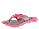 New Balance Cruz II Thong Grey, Pink Shoes