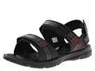 New Balance Rev PlusH20 Sandal II Black Shoes