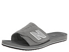 New Balance Classic Slide Gray Shoes