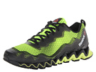 Reebok - Zigultra Crush (Neon Yellow/Black) -