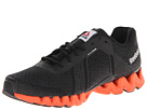Reebok - Zigtech 3.0 Energy (Black/White/Swag Orange) -