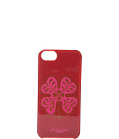 Lucky Brand - Pink Clover Phone Case