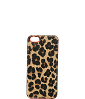 Lucky Brand - Leopard Phone Case