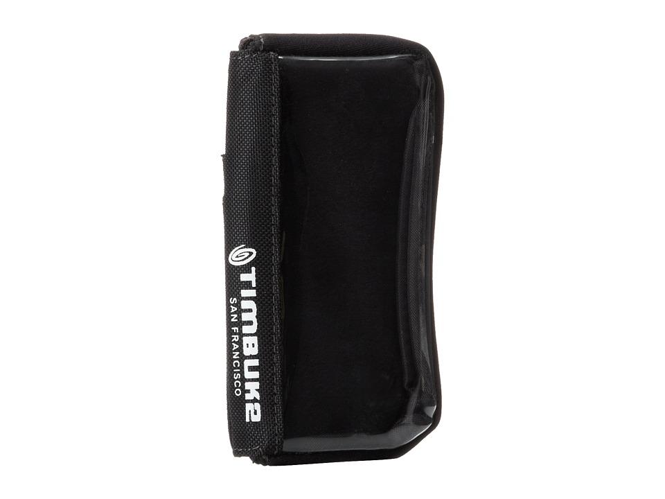 Timbuk2 - Mission Wallet - Large (Black) Bags