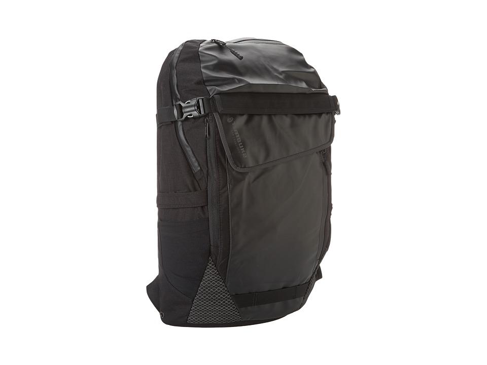 Timbuk2 - Especial Medio (Black) Backpack Bags