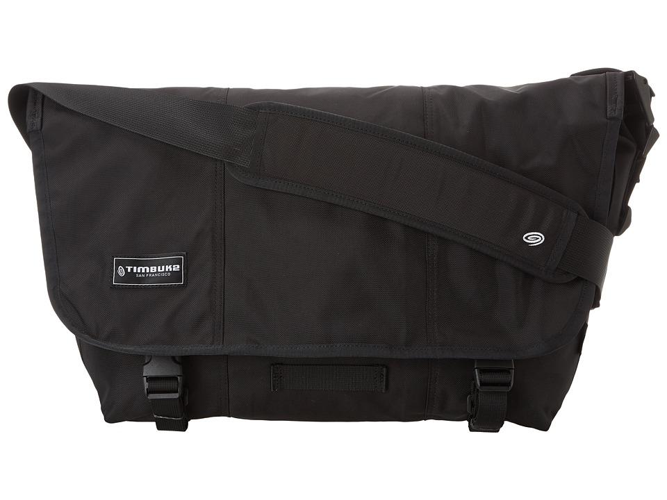 Timbuk2 - Classic Messenger Bag - Large (Black) Bags