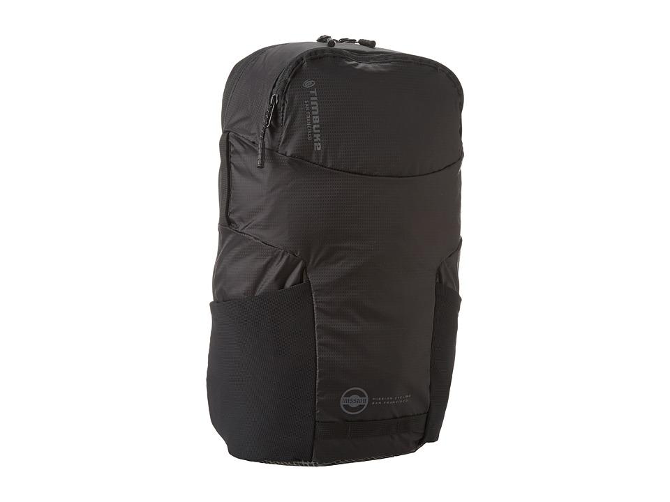 Timbuk2 - Especial Raider Pack (Black) Backpack Bags
