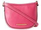 LAUREN Ralph Lauren - Thurlow Mini Crossbody (Aruba Pink)