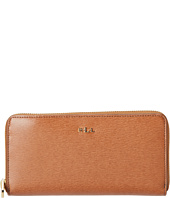 LAUREN by Ralph Lauren - Tate Zip Wallet