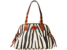 Dooney & Bourke Small Domed Satchel