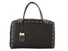 LAUREN Ralph Lauren - Mortimer Satchel (Black)