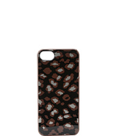 Marc by Marc Jacobs - Sasha Leopard Phone Case for iPhone® 5 and 5s