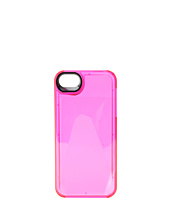 Marc by Marc Jacobs - Metallic Faceted Phone Case for iPhone® 5 and 5s