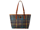 Dooney & Bourke Braided Shopper