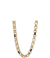 Marc by Marc Jacobs - Toggles & Turnlocks Enamel Toggle Necklace