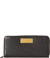 Marc by Marc Jacobs - Washed Up Slim Zip Around