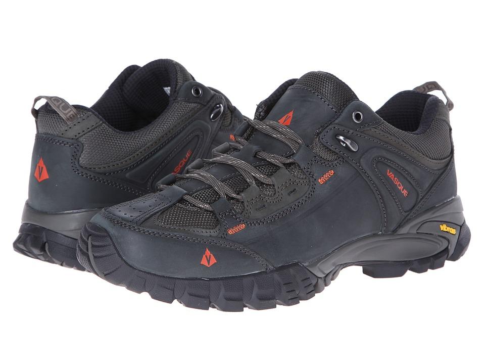 Vasque - Mantra 2.0 (Beluga/Rooibos Tea) Mens Shoes