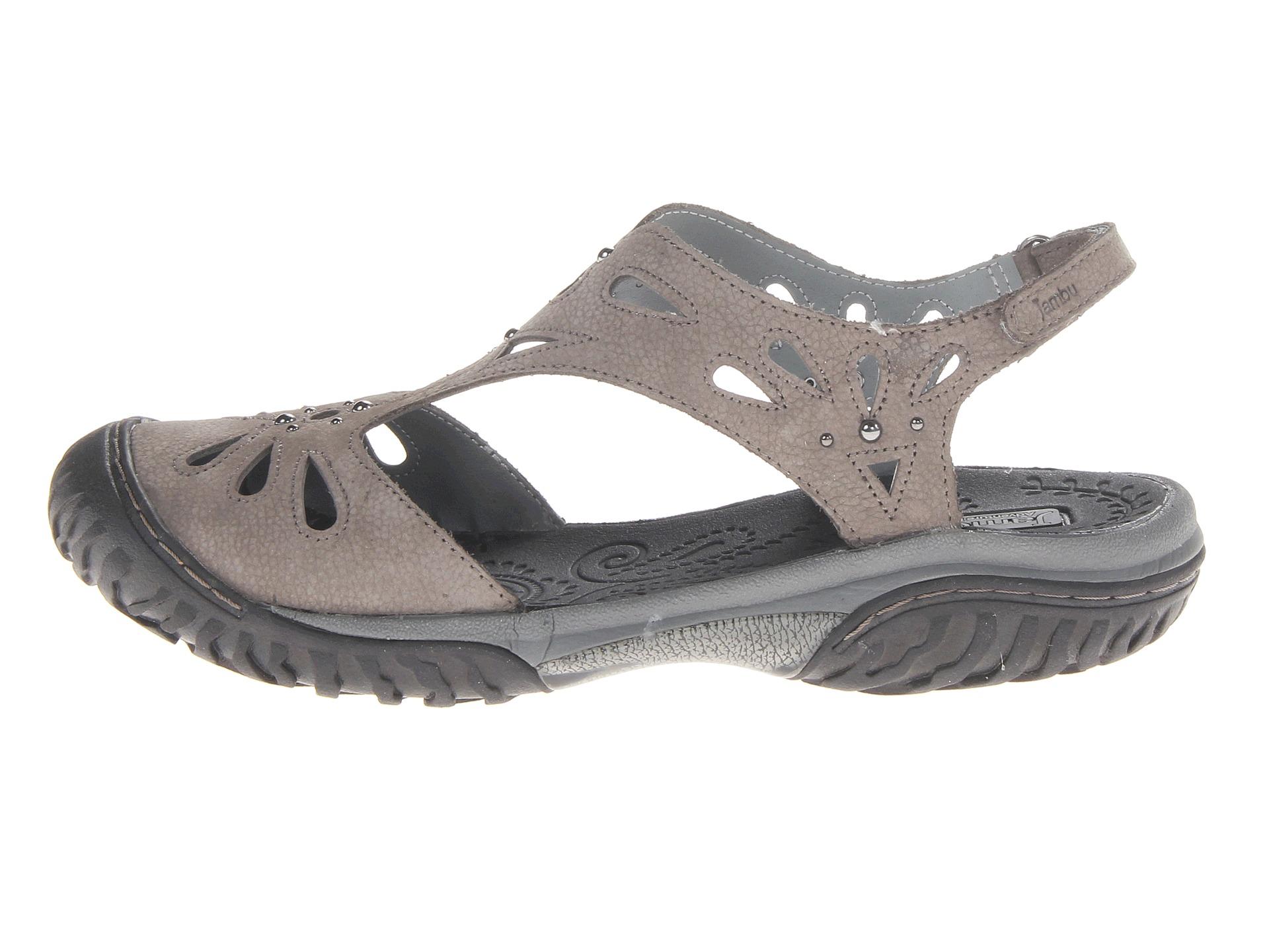 Jambu Shoes Clementine Jambu Sandals