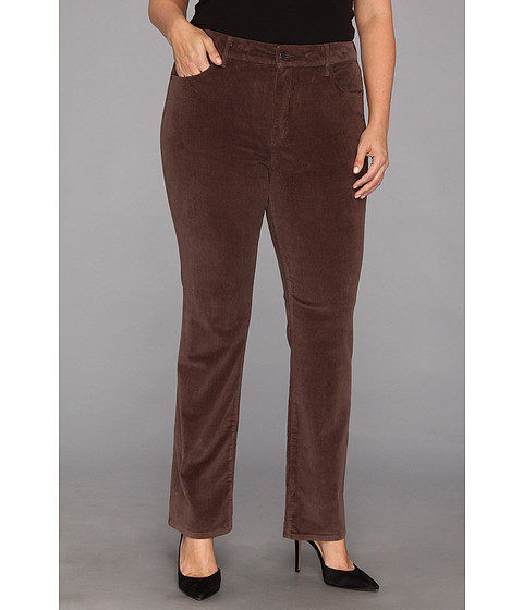 Women's Plus Size Corduroy Straight Leg Stretch Pant. by Woman Within. $ $ 25 FREE Shipping on eligible orders. out of 5 stars 9. Product Description soft and lovely addition to your pant collection. Sits at the waist Melissa McCarthy Seven7 Women's Plus Size Triple Needle Corduroy Pant.