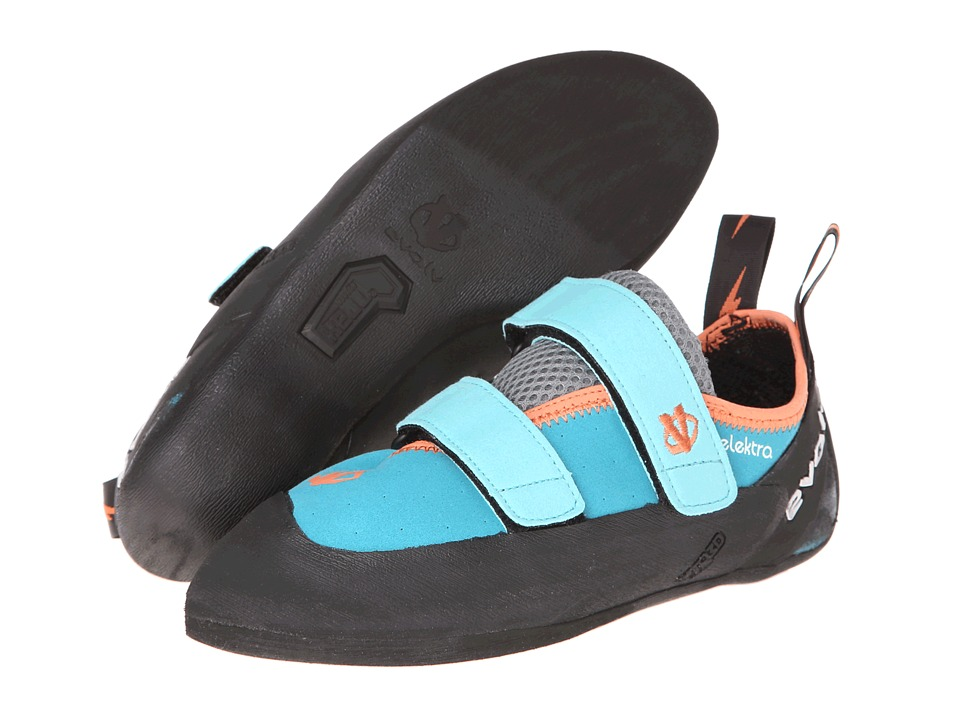 EVOLV Elektra Teal Womens Shoes