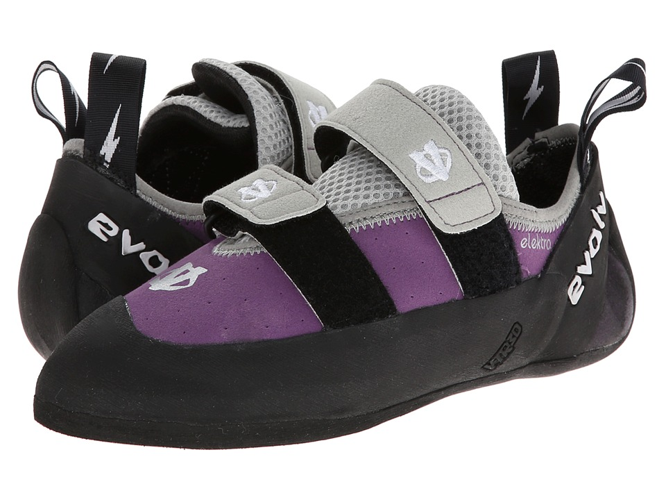 EVOLV Elektra Violet Womens Shoes