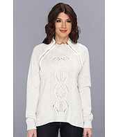 Townsen - Exposed Zipper Sweater