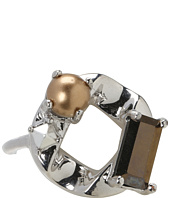 Marc by Marc Jacobs - Link To Katie Embellished Large Ring