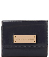 Marc by Marc Jacobs - Too Hot Too Handle Patent New Billfold