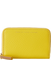 Marc by Marc Jacobs - Sophisticato Zip Card Case